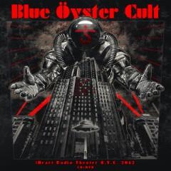 Blue Oyster Cult - IHEART RADIO.. -CD+DVD-