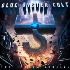 Blue Oyster Cult - SYMBOL REMAINS