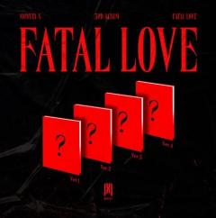 MONSTA X - Fatal Love