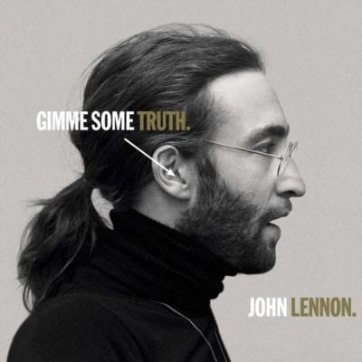 Lennon, John - GIMME SOME TRUTH - BEST..