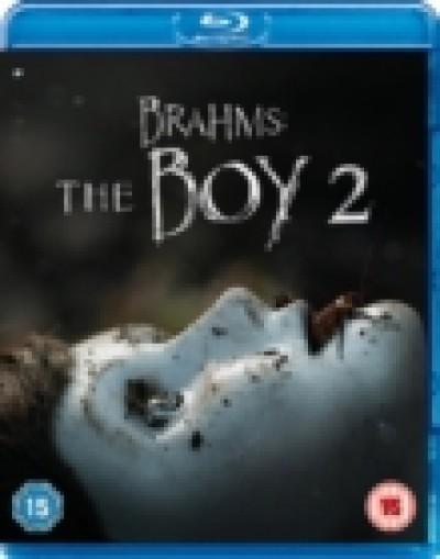 Movie - Brahms: They Boy 2