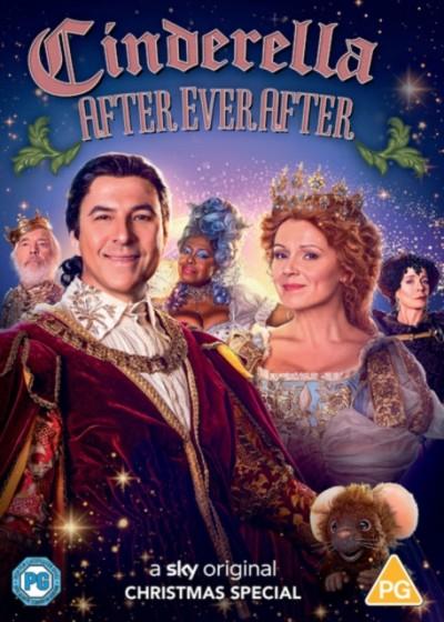 Movie - Cinderella: After Ever After