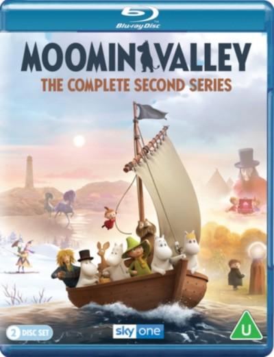 Animation - MOOMINVALLEY SEASON 2