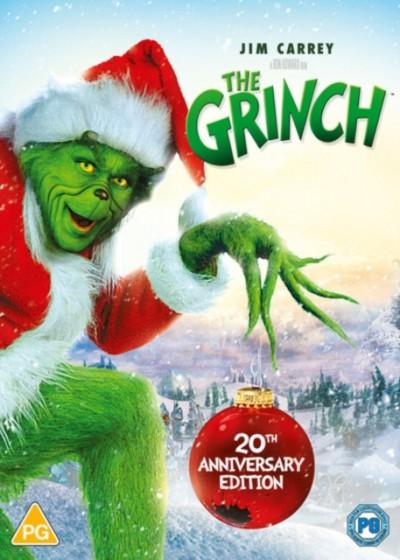 Movie - GRINCH