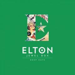 John, Elton - DEEP CUTS