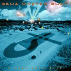 Blue Oyster Cult - A LONG DAYS.. -CD+DVD-