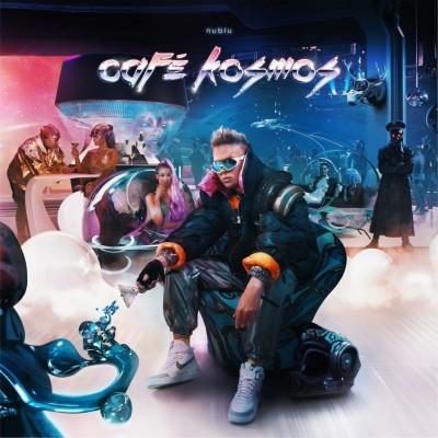 Nublu - Cafe Cosmos (Limited Edition)
