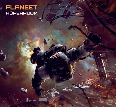 Planeet - Hüperruum