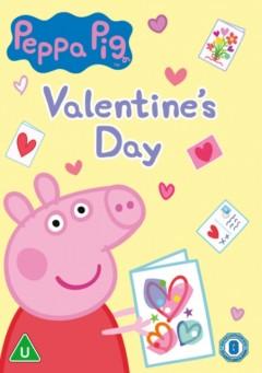 Animation - PEPPA PIG: VALENTINE'S..