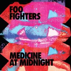 Foo Fighters - MEDICINE AT MIDNIGHT (Indie)