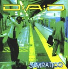D-A-D - SIMPATICO