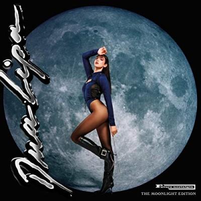 LIPA, DUA - Future Nostalgia (The Moonlight Edition)