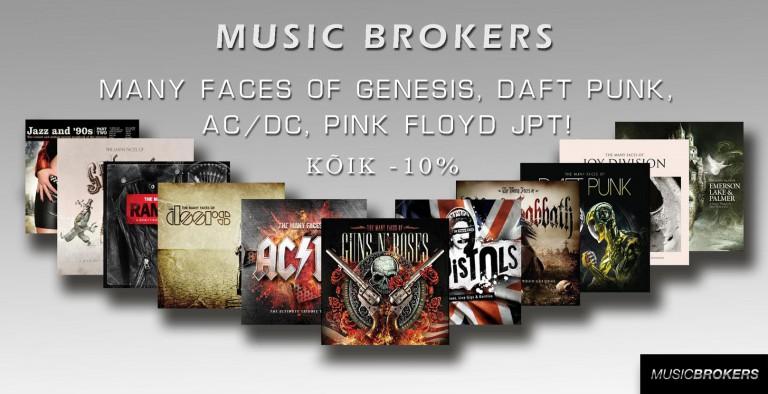 MusicBrokers
