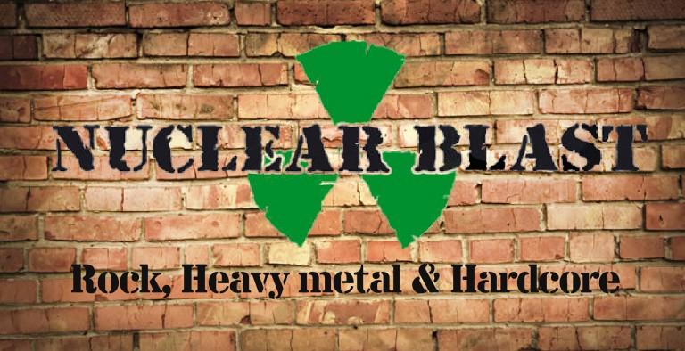 Plaadifirmalt NUCLEAR BLAST valitud tooted soodushinnaga.