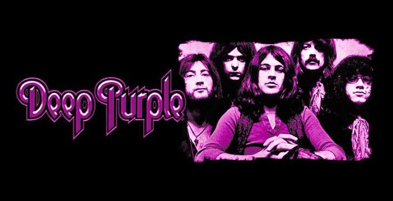 Selected albums of Deep Purple -30%