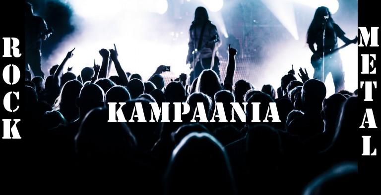 Rock/Metal kampaania
