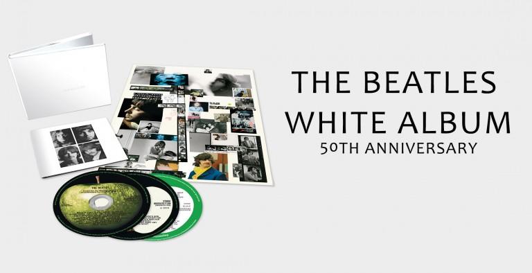 BEATLES - 50th Anniversary