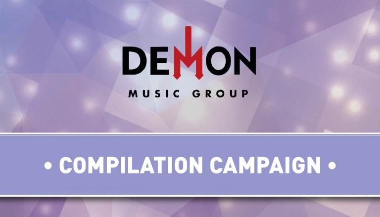 Demon muusika gruppi pakkumine