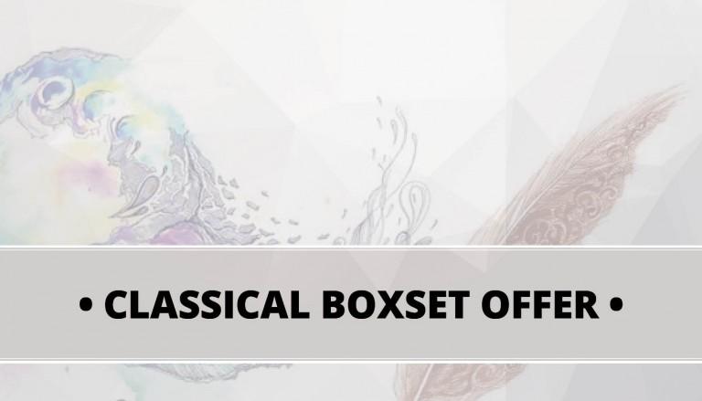 Classical Boxset pakkumine