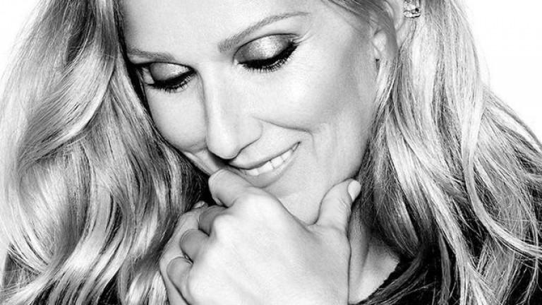 """Celine Dion new album """"Encore un soir"""" out now!"""