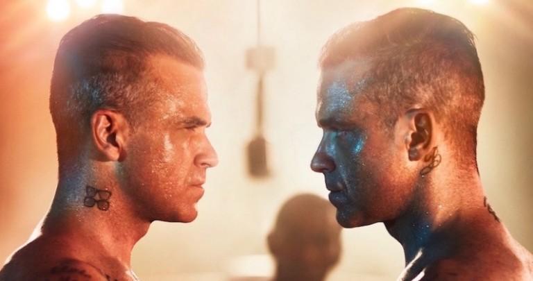 Pärast kolme aastast pausi on Robbie Williams tagasi uue albumiga!