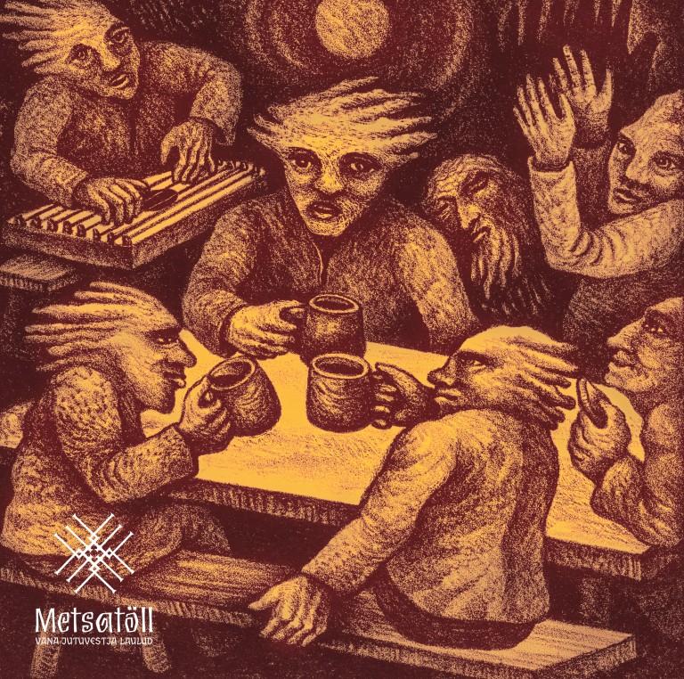 """Metsatöll avaldas videosingli """"Vimm"""" novembris ilmuvalt kogumikplaadilt """"Vana jutuvestja laulud"""""""