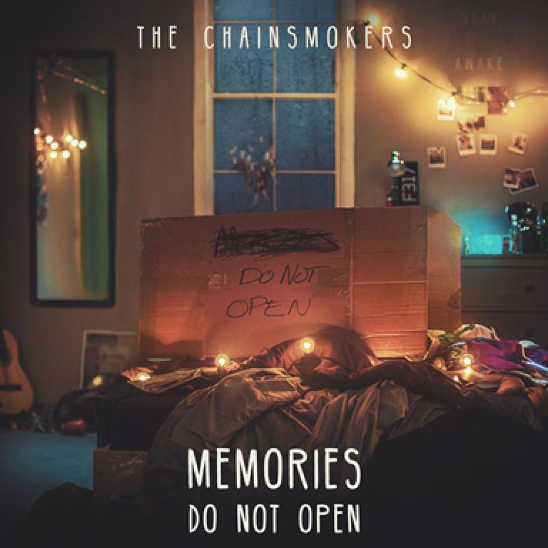 The Chainsmokers released debut album Memories...Do Not Open