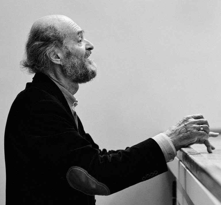 Arvo Pärt on kaheksandat aastat järjest maailmas enim esitatud nüüdishelilooja