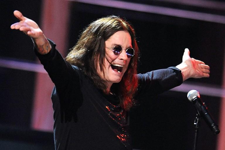 Bernie Tormé, Ozzy Osbourne Guitarist, Dead at 66