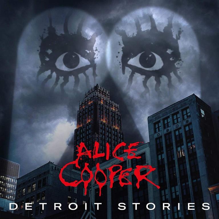 Detroit Stories